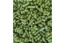 GREEN BULLET PELLETS