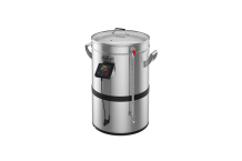 Grainfather G40 - Brewing...