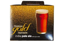 Kit de cerveza Indian Pale Ale MUNTONS -3 kg