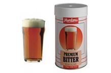 Kit cerveza Premium Best Bitter MUNTONS - 1,5 kg