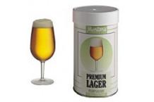 Kit de cerveza Premium Lager MUNTONS
