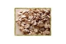 Copos de Trigo Crudo - 500 g