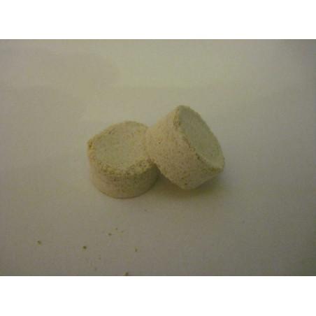Irish Moss en pastillas. 10 unidades (20 gr)