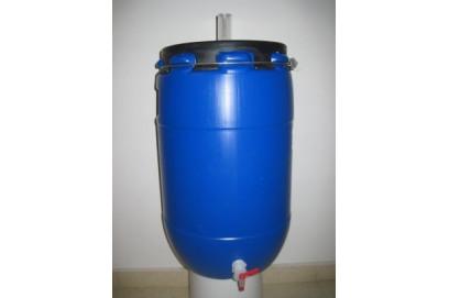 Fermentador Plastico de 60 Litros