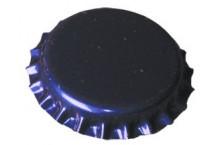 Chapas Azul Oscuro 26 mm - 1000 ud