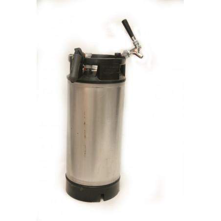 Kit barril 19 Litros