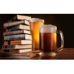 Libros y manuales sobre elaboración de cerveza casera