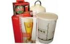Kits para elaboración de cerveza artesanal