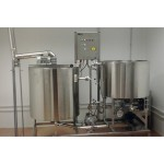 Microcervecerias y equipos big brew